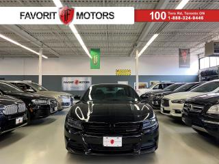 Used 2019 Dodge Charger SXT RWD *CERTIFIED!*|BACKUP CAM|BLUETOOTH|ALLOYS|+ for sale in North York, ON