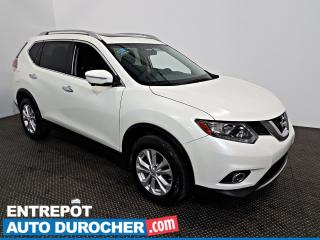 Used 2015 Nissan Rogue Automatic - AWD - Air Climatisé for sale in Laval, QC