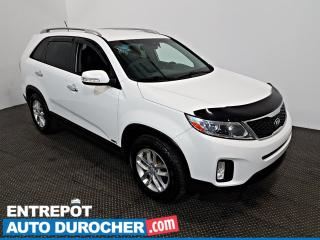 Used 2015 Kia Sorento Automatique - A/C - Sièges Chauffants for sale in Laval, QC