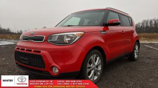 Used 2015 Kia Soul PLUS for sale in Whitby, ON