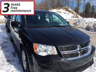 New 2020 Dodge Grand Caravan CANADA VALUE PACKAGE for sale in Smiths Falls, ON