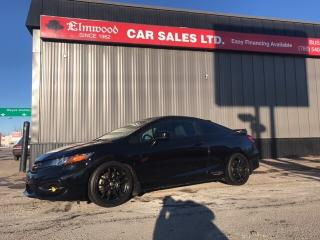Used 2014 Honda Civic SI for sale in Edmonton, AB