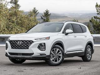 New 2020 Hyundai Santa Fe Luxury 2.0 for sale in Maple, ON