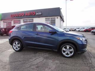 Used 2016 Honda HR-V LX 4WD AWD CVT Camera Bluetooth for sale in Milton, ON