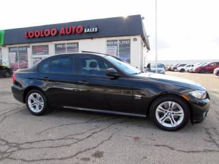 Used 2009 BMW 3 Series 328xi AWD Navigation Certified 2 YR Warranty for sale in Milton, ON