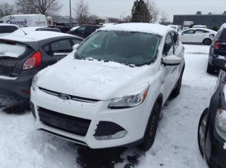 Used 2015 Ford Escape 4 portes SE, Traction intégrale for sale in Montréal, QC