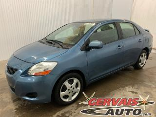 Used 2009 Toyota Yaris Automatique A/C for sale in Trois-Rivières, QC
