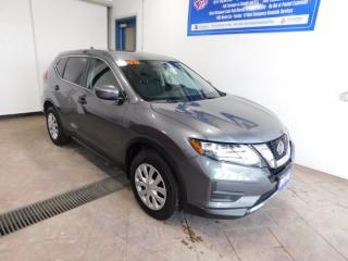 Used 2018 Nissan Rogue S AWD for sale in Listowel, ON
