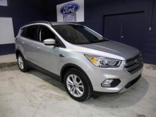 Used 2017 Ford Escape Se awd 2.0l ecoboost financement 1.9% 72 for sale in St-Jérôme, QC