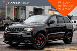 Used 2020 Jeep Grand Cherokee SRT for sale in Thornhill, ON