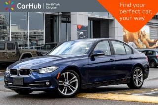 Used 2016 BMW 3 Series 320i xDrive for sale in Thornhill, ON