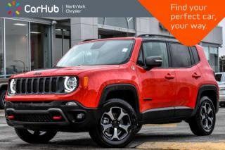 Used 2019 Jeep Renegade Trailhawk for sale in Thornhill, ON