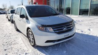 Used 2012 Honda Odyssey EX GARANTIE JUSQU'A 200000 KM ! for sale in Quebec, QC