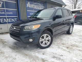 Used 2012 Hyundai Santa Fe GL Premium for sale in Boisbriand, QC