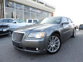 Used 2011 Chrysler 300C NAVI/HEMI/LEATHER/SUNROOF for sale in Concord, ON