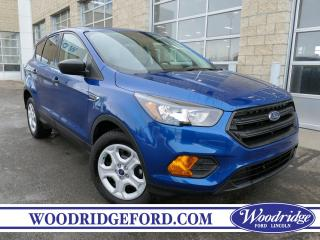 Used 2019 Ford Escape S for sale in Calgary, AB