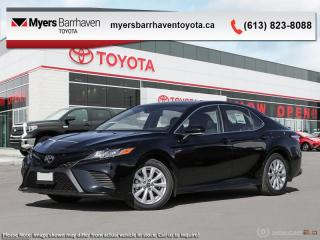 New 2020 Toyota Camry SE  - Paddle Shifters -  Sporty Styling - $228 B/W for sale in Ottawa, ON