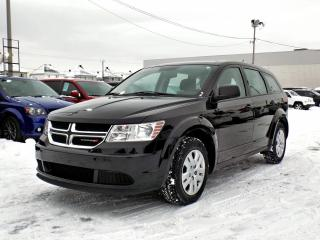 Used 2015 Dodge Journey SE *FREINS NEUFS* for sale in Brossard, QC