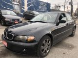 Used 2003 BMW 3 Series 320i for sale in Scarborough, ON