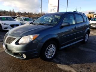 Used 2007 Pontiac Vibe for sale in Cambridge, ON