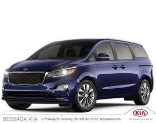 New 2020 Kia Sedona LX for sale in Pickering, ON
