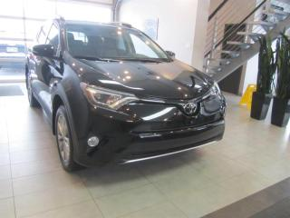 Used 2016 Toyota RAV4 AWD 4dr Limited for sale in Longueuil, QC