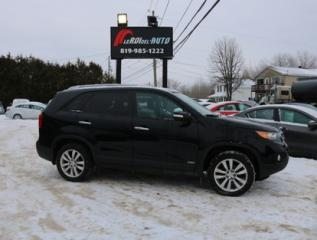 Used 2011 Kia Sorento EX for sale in Thurso, QC