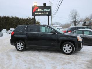 Used 2015 GMC Terrain SLE for sale in Thurso, QC