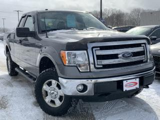Used 2014 Ford F-150 XLT 4X4! for sale in Midland, ON