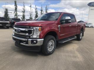 New 2020 Ford F-350 XLT for sale in Fort Saskatchewan, AB