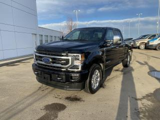 New 2020 Ford F-350 Platinum for sale in Fort Saskatchewan, AB