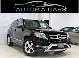 Used 2014 Mercedes-Benz GLK-Class 4MATIC 4DR GLK 250 BLUETEC for sale in North York, ON