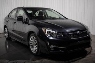 Used 2015 Subaru Impreza LIMITED 2.0 L AWD CUIR TOIT MAGS for sale in St-Hubert, QC