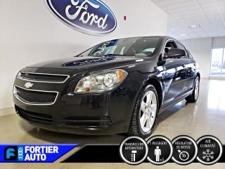 Used 2012 Chevrolet Malibu Berline LS 4 portes for sale in Montréal, QC