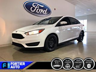 Used 2017 Ford Focus Berline SE 4 portes for sale in Montréal, QC