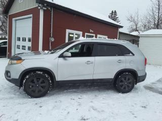 Used 2011 Kia Sorento Lx*bluetooth*mags*awd for sale in Richelieu, QC