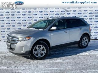 Used 2013 Ford Edge SEL  - Bluetooth -  SYNC -  SiriusXM for sale in Welland, ON