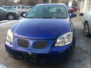 Used 2007 Pontiac G5 SE w/1SA for sale in Scarborough, ON