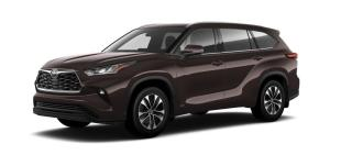 New 2020 Toyota Highlander XLE for sale in Renfrew, ON