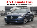 Photo of Blue 2017 Mercedes-Benz C300