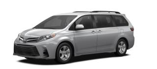 New 2020 Toyota Sienna LE for sale in Renfrew, ON