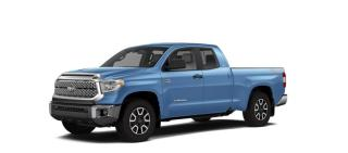 New 2020 Toyota Tundra TRD OFF ROAD for sale in Renfrew, ON