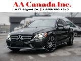 Photo of Black 2015 Mercedes-Benz C400