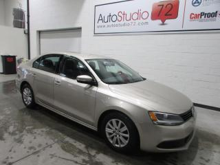 Used 2012 Volkswagen Jetta COMFORTLINE**AUTOMATIQUE**SIÈGES CHAUFFA for sale in Mirabel, QC