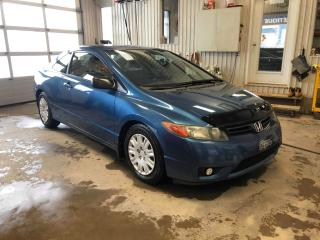 Used 2008 Honda Civic DX-A for sale in Rivière-Du-Loup, QC