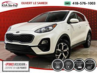 Used 2020 Kia Sportage LX Anniversaire *AWD *SIÈGES CHAUFFANTS for sale in Québec, QC