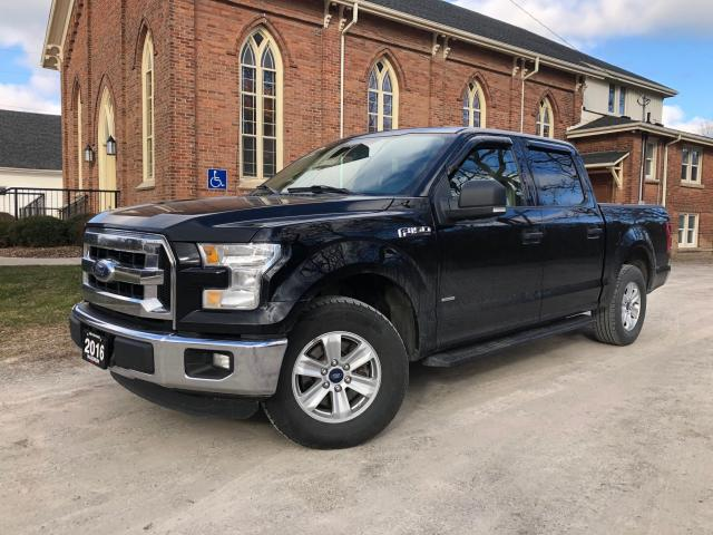 2016 Ford F-150 XLT - BACKUP CAM - CERTIFIED - CLEAN!