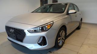 Used 2018 Hyundai Elantra GT GL for sale in St-Raymond, QC