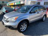 2008 Honda CR-V 2008 CRV/Safety Certifiction included asking price