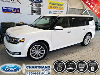 Used 2019 Ford Flex Limited TI for sale in Laval, QC